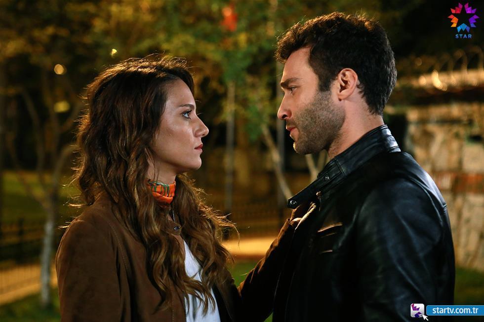 через все турецкие сериалы на русском должна только раскрывать