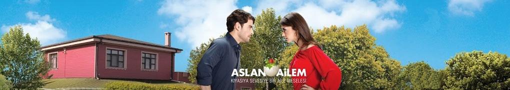 Сериал «Семья Аслан»