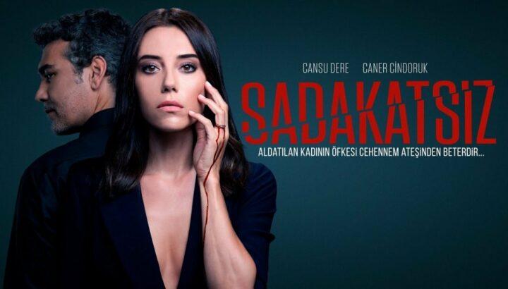 Неверный / Sadakatsiz Все серии (2020)