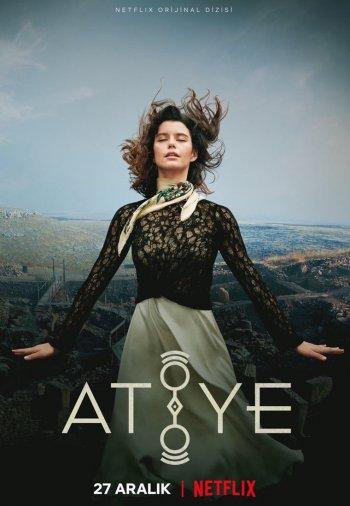 турецкий сериал дар постер