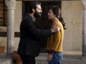 турецкий сериал доверенное кадры